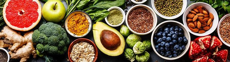 Estudiar Nutrición en Instituto DYN